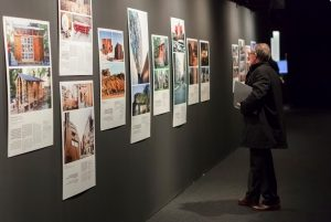 Architect@Work Focuses on Architectural Materials and Projects