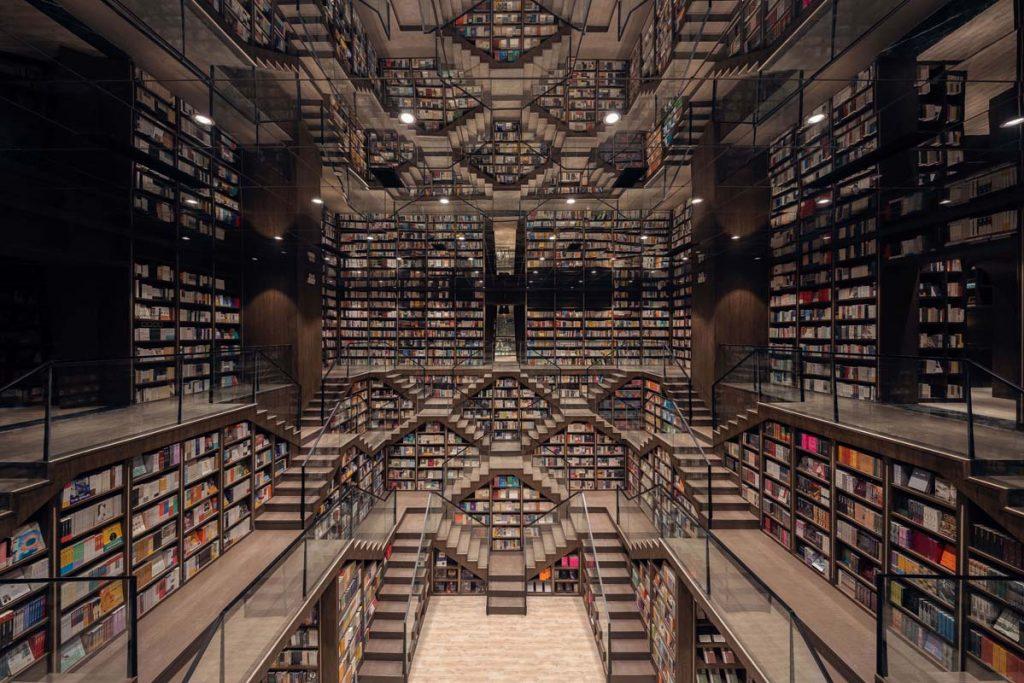 libreria-in-Cina