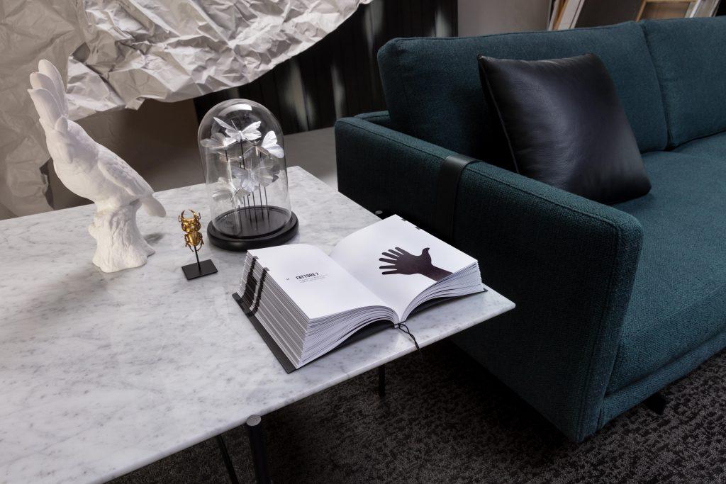 Lo spirito del 74. Berto Salotti\'s Book | Design Diffusion