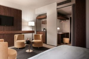 Speronari Suites: the new suites a few steps away from the Duomo, Milan