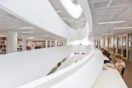 Kaisa Hause - Helsinki University Main Library
