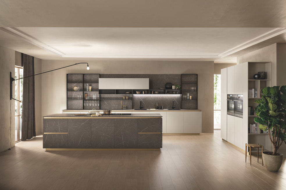 scavolini made in Italy