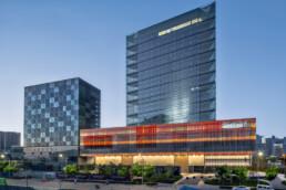 Shoukai-vanke-centre-pechino-clou-architects