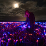 Other images of Grow, the light installation by Daan Roosegaarde