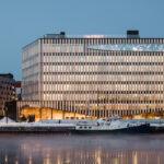 Wood City Helsinki. Un nuovo progetto sostenibile realizzato totalmente in legno
