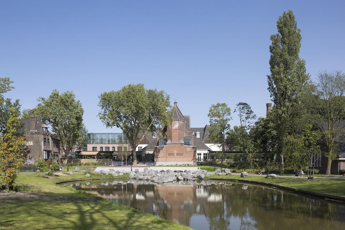 hotel-arena-amsterdam