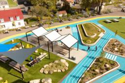 tiktak design-scuola-saint-paul-varennes-canada