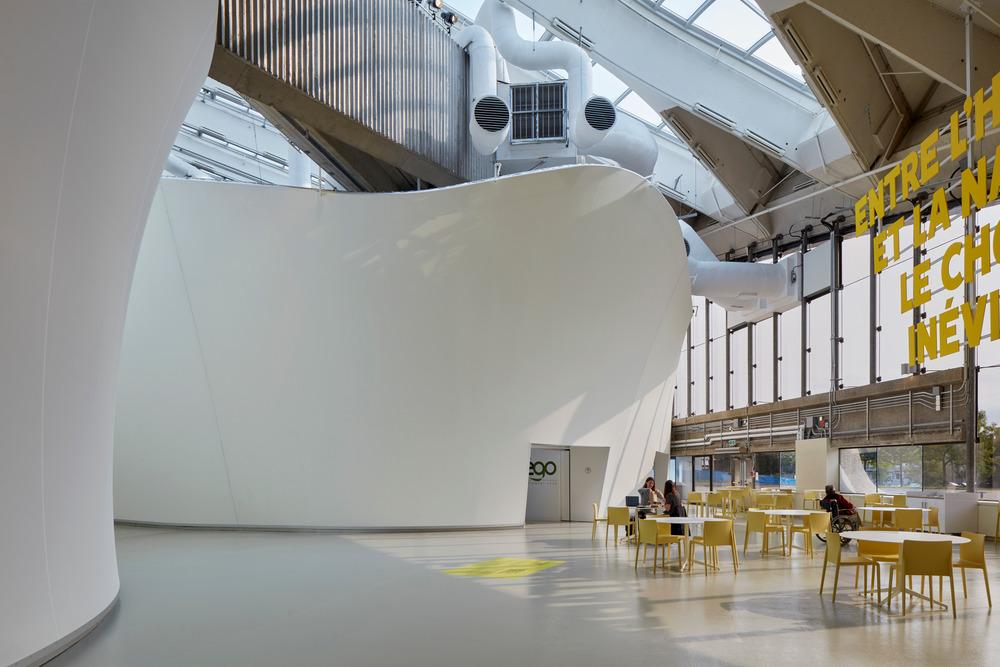 museo della scienza biodome