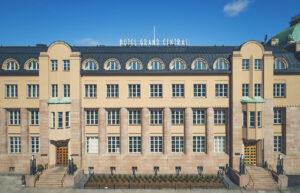 Hotel Scandic Grand Central Helsinki