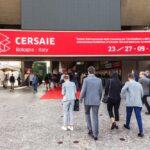 Cersaie torna nel 2021 con la 38esima edizione