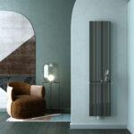 Tessuto, il nuovo termoarredo di Cordivari Design