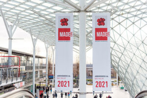 MADE expo: from 22 to 25 November 2021